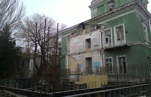 Бизнес Буд продолжает работы на скандальном участке одесского Французского бульвара (ФОТО, ВИДЕО)