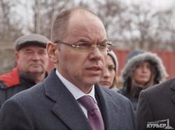 Придунайский анабасис нового одесского губернатора: борьба с долгостроями, безработица и освоение бюджетов