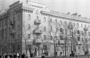 Одесса в старых фотографиях 1955 года (ФОТО)