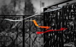 Последний день зимы в Одессе (ФОТО)