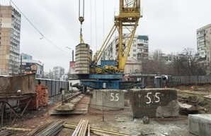 Власти Одессы обещают достроить еще один долгострой (ФОТО)