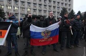 """Как в Одессе три года назад не прошла """"русская весна"""": воспоминания очевидца"""
