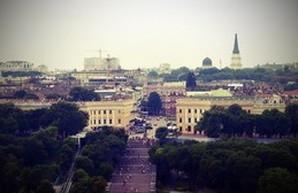 Приморскому бульвару в Одессе угрожают оползни