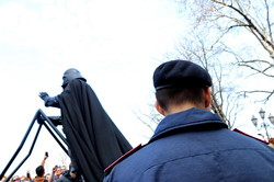 Одесская Юморина: межгалактический десант высадился на Приморском бульваре