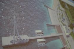 Расширение набережной на Ланжероне: в проекте рестораны, магазины и новые парковки