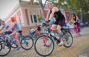 Первая электронная петиция в Одессе посвящена велосипедному движению