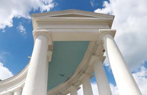 В Одессе разрушается знаменитая Воронцовская колоннада