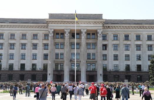 Итоги 2 мая в Одессе: 14 задержанных, 4 заминирования и спокойствие