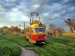 В Одессе предлагают создать еще один парк вместо полей орошения (ФОТО)
