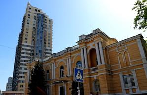 Урбанистическое гетто Одессы: район новостроев на улице Маршала Говорова (ФОТО)