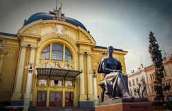 Черновцы глазами одессита: Университет, старый город, театры и коты (ФОТО)