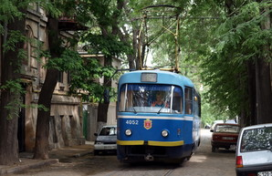 Самая узкая улица Одессы с трамваем: немного истории Слободки