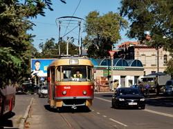 Одесса, улица Мечникова