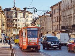 Львов, улица Городоцкая