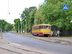 Одесса, Французский бульвар