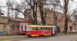 Одесса, улица Адмирала Лазарева