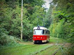 Киевскому трамваю исполнилось 125 лет: какие вагоны обслуживают пассажиров сейчас (ФОТО)