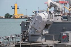 В Одессу впервые за 10 лет зашла подводная лодка, турецкие и румынские корабли, американская армада на подходе (ФОТО)