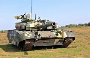 Кто остановит Т-72Б3?
