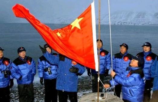 Арктический плацдарм – Китай вступает в игру?