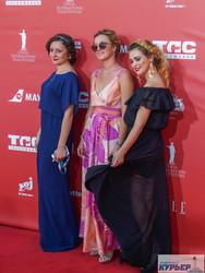 В Одессе закрылся кинофестиваль: звезд кино стало немного больше (ФОТО)