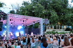 Pianoбой в Одессе: интересная музыка плюс местечковые философия и юмор (ФОТО)