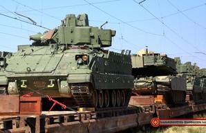 Рефлексы Павлова от российской военщины: учения в оккупированной Южной Осетии в ответ на активность НАТО в Грузии