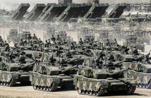 Напряжение в БРИКС растёт: Индия и Китай оспаривают территории