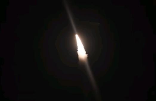 Зачем США снова запустили баллистическую ракету Minuteman III?