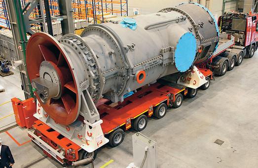 Сегодня в ЕС должны сказать своё последнее слово по поставкам турбин Siemens в Крым