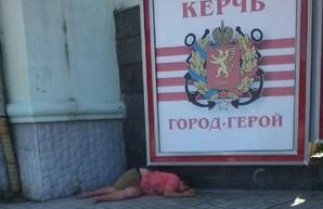 Крым не туристический: украинцы почти перестали ездить на оккупированный полуостров