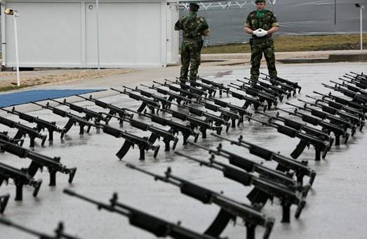 Оружие из Чехии для нужд украинской армии: что есть предложить?