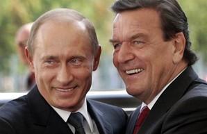 Пророссийский лоббизм в Германии уже не скрывает своего лица