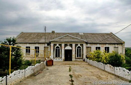 Одесское Межлиманье: заповедник забытых архитектурных шедевров (ФОТО)