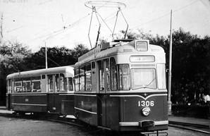 История немецких трамваев в Одессе
