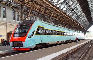 Из Одессы скоро может пойти прямой поезд в Румынию