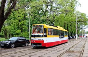 Эксперты Мирового банка подготовили рецепты развития общественного транспорта Одессы