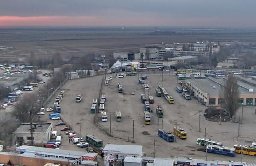Одесский исполком планирует застройку территории у Школьного аэродрома