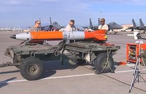 США отправят в Европу высокоточные ядерные бомбы В61-12