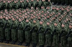 Россия на войну денег не жалеет: реальный бюджет МО РФ 2016 побил рекорд