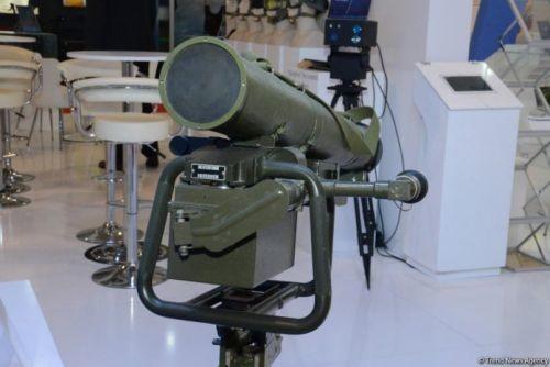 Не Javelin, но тоже кусается: пару слов о ПТРК «Корсар»