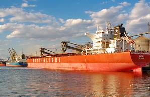 В порту под Одессой впервые за несколько лет возобновилась перегрузка нефти