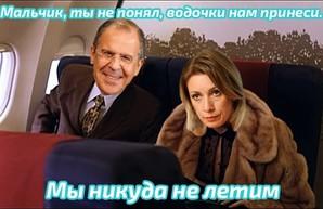 Безвиз между США и РФ скоро может принять абсолютное значение