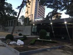 В Одессе на Французском бульваре начинают строить четыре небоскреба (ФОТО)
