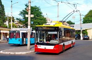 Электронный билет в одесском общественном транспорте может быть внедрен за счет инвесторов