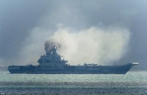 «Адмирал Кузнецов»: пациент пока ещё жив… Пока ещё.