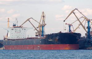 Уголь в порту Южный под Одессой будут принимать на новом терминале - когда построят