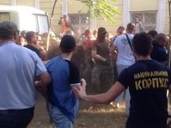 Самый длинный день: как одесских сепаратистов судили, да не засудили (ФОТО)
