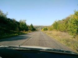 Живописные Окны: пару слов за туризм на севере Одесской области