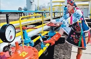 В Украине на одну газовую скважину станет больше